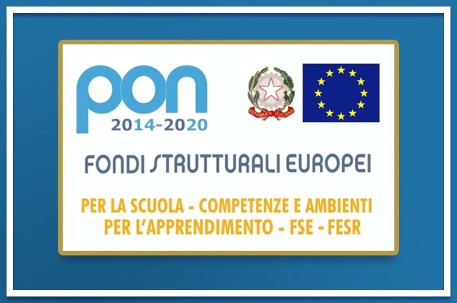 PON 2014 - 2020